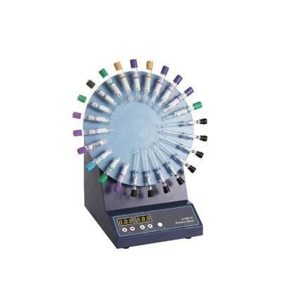 Homogeneizador Circular  Digital, 5-35 rpm, 24 Tubos x 815mm