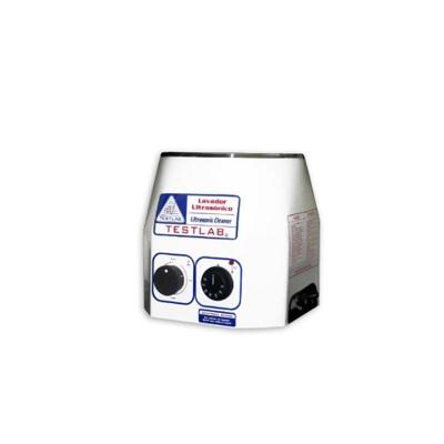 Lavador Ultrasónico  TB 024 Con Calefacción 6L