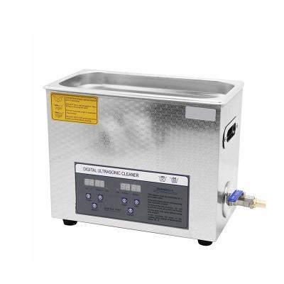 Lavador Ultrasónico  PS-30A Con Calefacción 6L