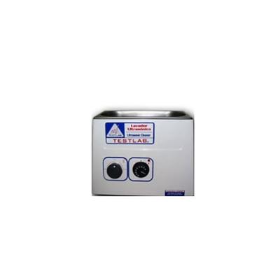 Lavador Ultrasónico TB 010 TA CA Con Calefacción 10L