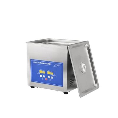 Lavador Ultrasónico  PS-40A Con Calefacción 10L