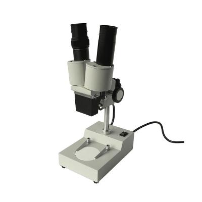 Lupa Binocular Estereoscópica S10-P, 20x