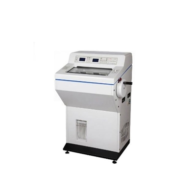 Micrótomo Crióstato KD-2950 Semi-Automático Sistema Peltier, Dos Compresores