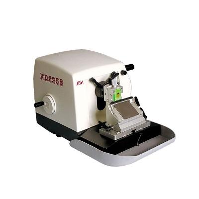 Micrótomo Rotatorio KD-2258S Semi-Automático