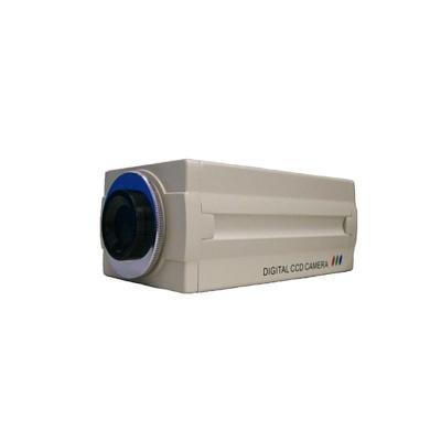 Cámara Video CCTV Color, Pal 625 Líneas