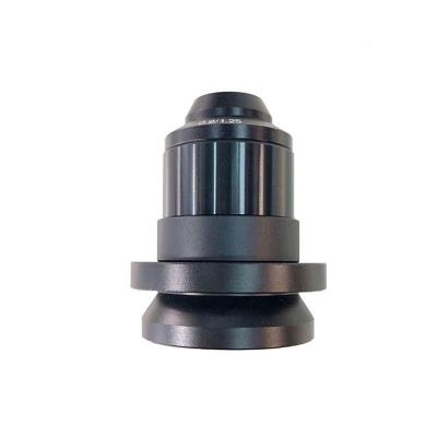 Campo Oscuro Seco Para Microscopio XSZ-107/146