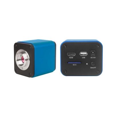 Cámara De Vídeo XCAM 1080PHB HDMI/USB-SD 5.0 Mp