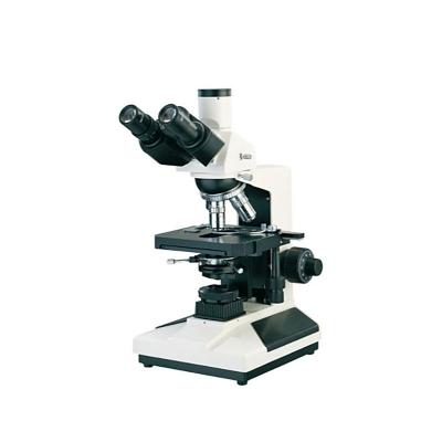 Microscopio Trinocular L-2000B-HTG, Óptica Plana, 5 Objetivos 1000x, Revólver Invertido, Koehler