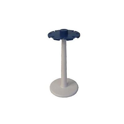 Soporte Para Micropipetas Tipo Carrusel 8 Posiciones