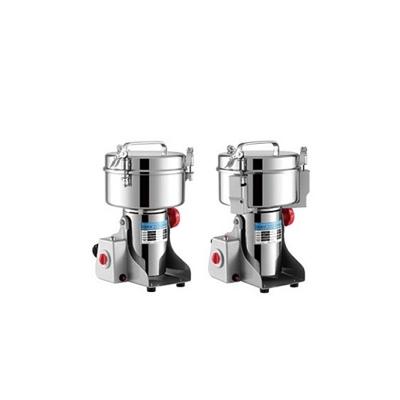 Molinillo HC-1000Y A Hélice, 30-300 Mesh, Capacidad 1000g