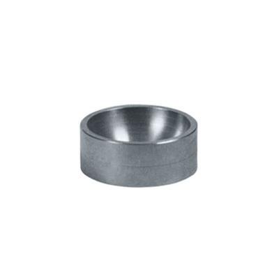 Calotta Aluminio Balón 250ml, Plancha Calefactora RC/REC<br/>