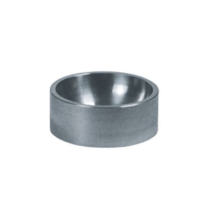 Calotta Aluminio Balón 500ml, Plancha Calefactora RC/REC<br/>