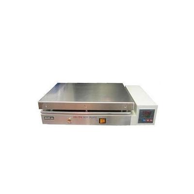 Plancha Calefactora  DB-4A Digital Placa 300x400, 299ºC<br/>