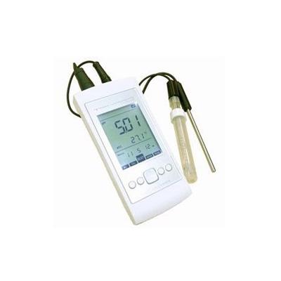 Phmetro Portátil HP9010 pH -2-16/ T° 0-120°C/ mV ±700/±2000, ATC