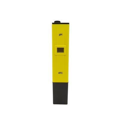 Phmetro Portátil  PH-108 pH 0-14, ATC