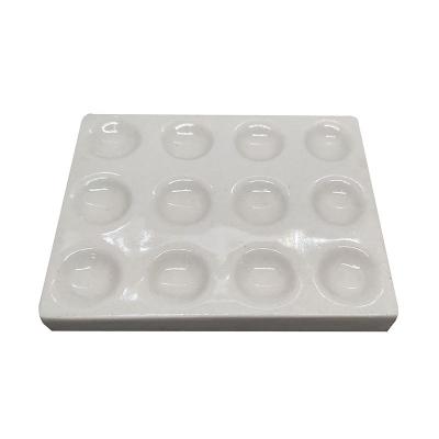 Piedra De Toque Porcelana x 12