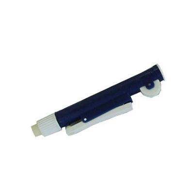 Propipeta  Automática 0-2 ml Azul