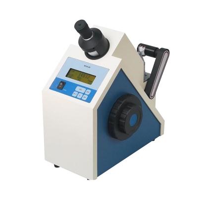Refractómetro De Mesa  WYA-2S Tipo Abbe Digital ATC