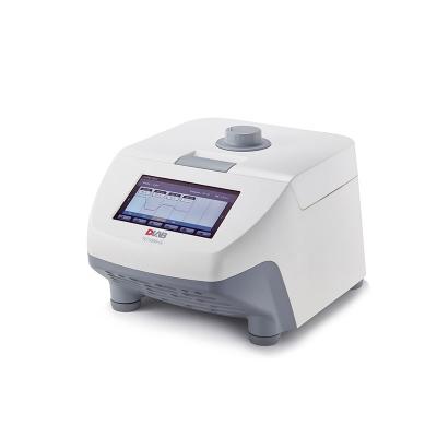 Termociclador TC1000-G Pantalla LCD Táctil, Gradiente Temperatura, 96 Posiciones