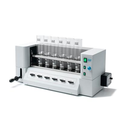 Extractor De Fibra Dietaria  CSF-6 Para 6 Determinaciones